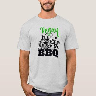 VeganBBQ-t-skjorta T-shirts