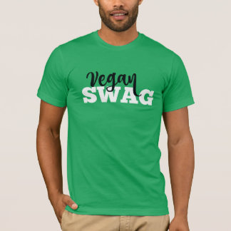 veganbylteT-tröja T-shirts