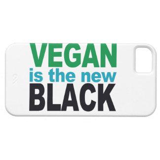 Veganen är den nya svarten iPhone 5 fodraler