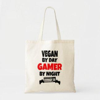 VeganGamer Budget Tygkasse