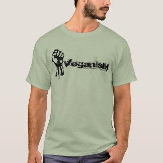 Veganism - revolution tee shirts