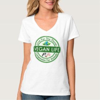 VeganlivT-tröja Tshirts