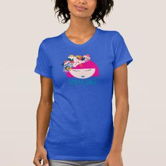 Vegansoult-skjorta T Shirt
