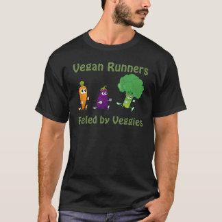 Veganspringer - som tankas av Veggies Tshirts