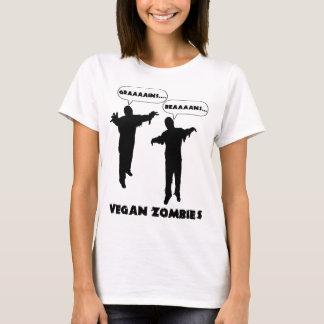 VeganZombies T Shirt