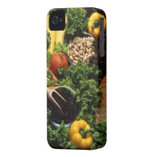 Vegetarian bantar Case-Mate iPhone 4 skydd