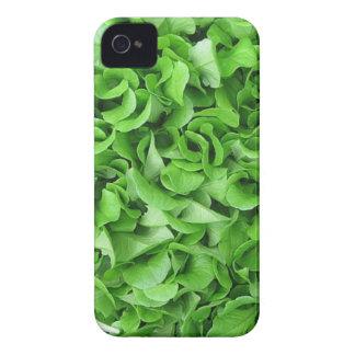 vegetarisk grönsallatiphone case iPhone 4 Case-Mate skal