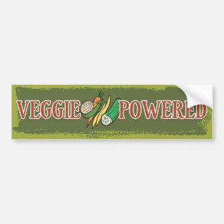 Veggie drev 1 bildekal