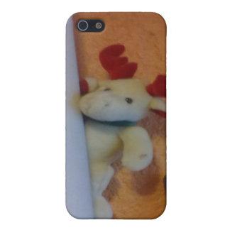 vem äger mig älgen iPhone 5 cases