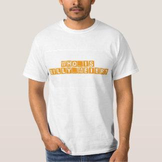 Vem är Billy Meier T-shirt
