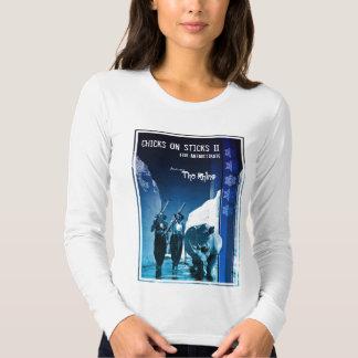 VEMS - sidokula T-shirts