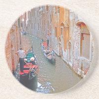 Venedig - Gondolier