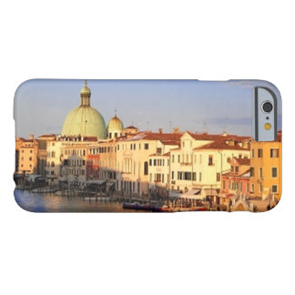 Venedig iPhone 6/6s Barely There iPhone 6 Fodral