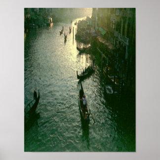 Venedig italien print