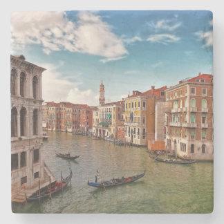 Venedig italien stenunderlägg