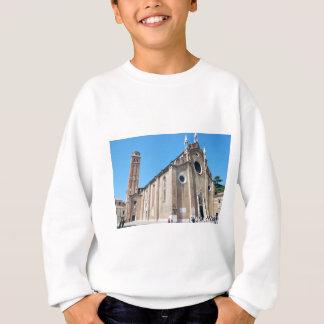 Venedig kyrka tee shirts