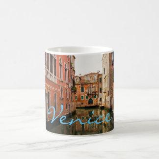 Venedig mugg (kanalen)