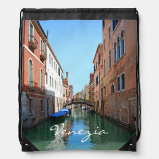 Venedig ryggsäck