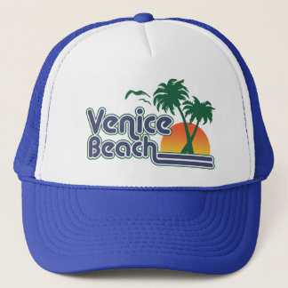 Venedig strand keps