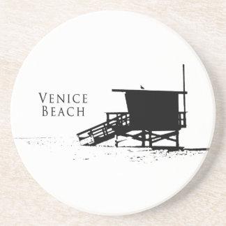 Venedig strandkustfartyg underlägg