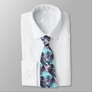 Venetian maskerad slips