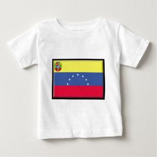 Venezuela flagga t shirt