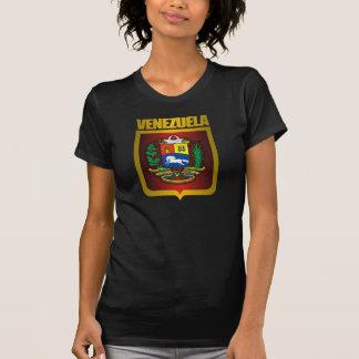 """Venezuela guld"" skjortor T-shirts"