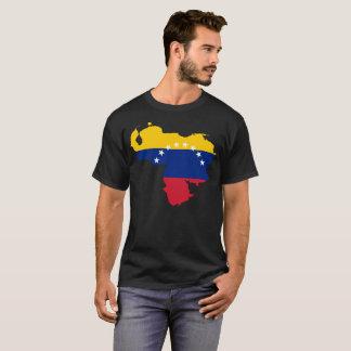 Venezuela nationT-tröja T Shirt