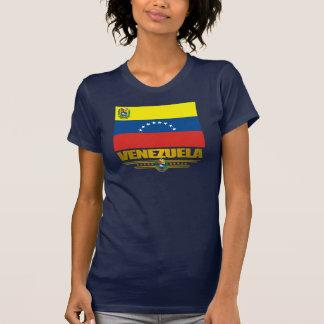 """Venezuela pride"" skjortor Tshirts"