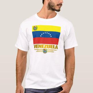 """Venezuela pride"" skjortor Tee Shirts"