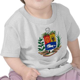 Venezuela vapensköld