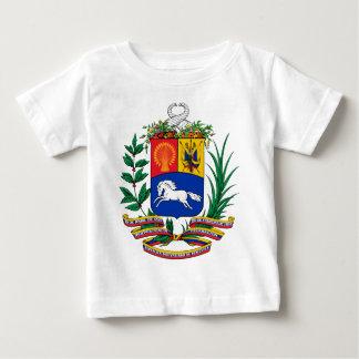Venezuela vapensköld tee shirt