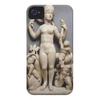 Venus med puttien, en triton och en delfin, iPhone 4 cases