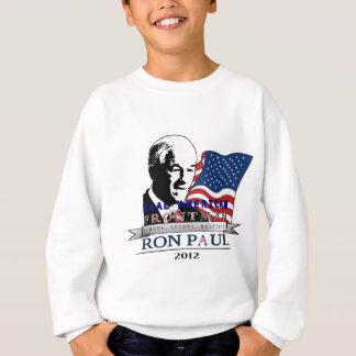 Verklig amerikanFrontman Ron Paul 2012.png Tee