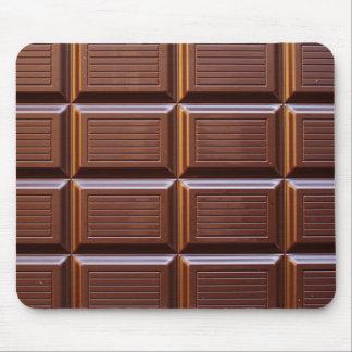 Verkliga chokladpubar musmatta