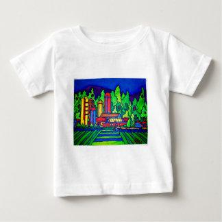 Vermont lantgård 22 vid Piliero T Shirts