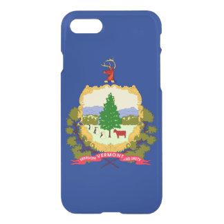 Vermont statlig flagga iPhone 7 skal