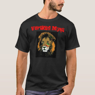 Vertikala Myst T-shirts