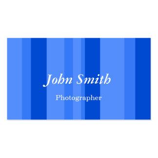 Vertikala randar (blått) set av standard visitkort