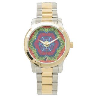 Vesper Kaleidoscope Armbandsur