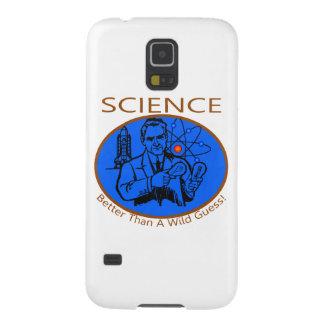 Vetenskap som är bättre än en vildgissning galaxy s5 fodral