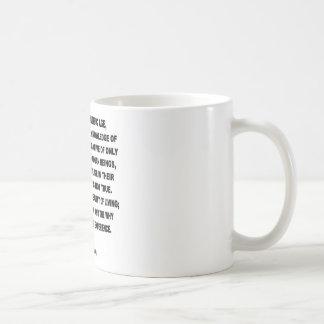 vetenskaplig ålder kaffemugg