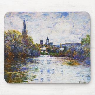 Vetheuil den små armen av Seinen Claude Monet Mus Matta