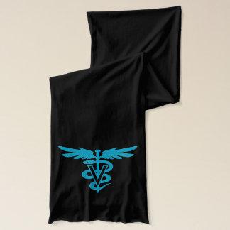 VetTech - veterinär- symbol Halsduk