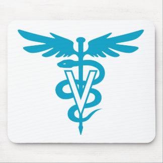 VetTech - veterinär- symbol Musmatta