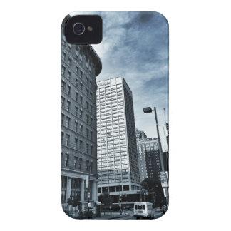 VFTBS - Baltimore och Howard gata iPhone 4 Cases