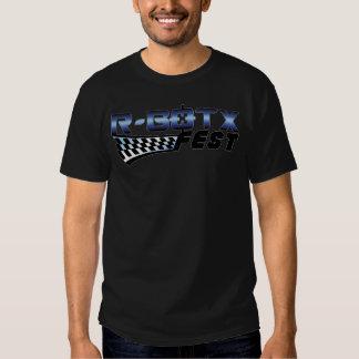 VGXPO: R-Botx Festutslagsplats Tee Shirts