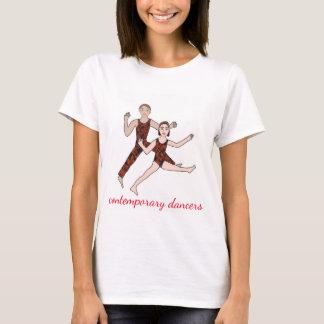 Vi är dansare! t shirt