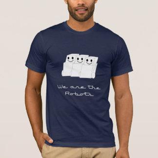 Vi är robotarna… tröjor