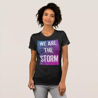Vi är STORMt-skjortan T-shirts